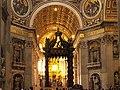 聖伯多祿大殿 St. Peter's Basilica - panoramio (9).jpg