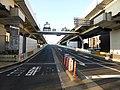 首都高速神奈川1号横羽線 羽田入口下り.jpg