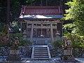 高天彦神社 御所市北窪 Takamahiko-jinja 2013.5.24 - panoramio (1).jpg