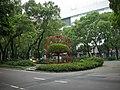 鳥籠街頭植物設計 - panoramio.jpg
