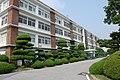 원광대학교 약대도서관(철거전) (Wonkwang UNIV) - panoramio.jpg