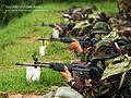 육군 2사단 독수리연대 Rep.of Korea Army 2nd Division a Eagle Regiment (7892410960).jpg