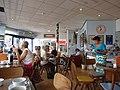 -2019-08-03 The Hub café, Sheringham Little Theater, Sheringham.JPG
