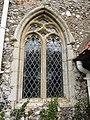 -2020-08-23 Window in south elevation, Saint Peter and Saint Paul Church, Sustead, Norfolk.JPG