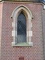 -2020-12-28 Window, east facing elevation, Cromer town cemetery chapel, Cromer, Norfolk (2).JPG