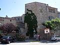 003 Torre del portal de Lleida, passeig Tomàs Pellissó.jpg