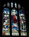004 Stoke Rochford Ss Andrew & Mary, interior - south chapel east window.jpg
