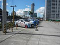 01830jfQuezon Avenue MRT Station North EDSA Buildings Eton Centrisfvf 16.jpg