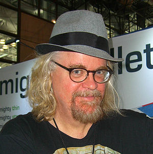Ron English (artist) - English at the 2012 New York Comic Con