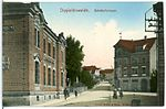 10516-Dippoldiswalde-1908-Bahnhofstraße-Brück & Sohn Kunstverlag.jpg