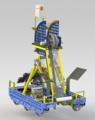 1086 Blue Yarg Robot.png