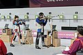 10m Air Rifle Mixed International Gold Medal Match 2018 YOG (11).jpeg
