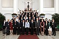 11.16 總統與「我國參加『2017年國際數理學科』奧林匹亞競賽」代表團合影 (24582408458).jpg