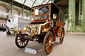 110 ans de l'automobile au Grand Palais - Arrol-Johnston 3 cylindres 20 CV limousine à toit démontable - 1904 - 003.jpg