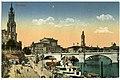 12674-Dresden-1911-Augustusbrücke, Hofkirche, Semperoper-Brück & Sohn Kunstverlag.jpg