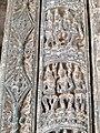 12th century Mahadeva temple, Itagi, Karnataka India - 88.jpg