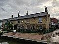 1332233 - Fenny Stratford Lock View Pine View.jpg