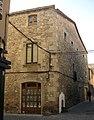 136 Casa al c. Barcelona 28, cantonada c. Museu (Granollers).jpg