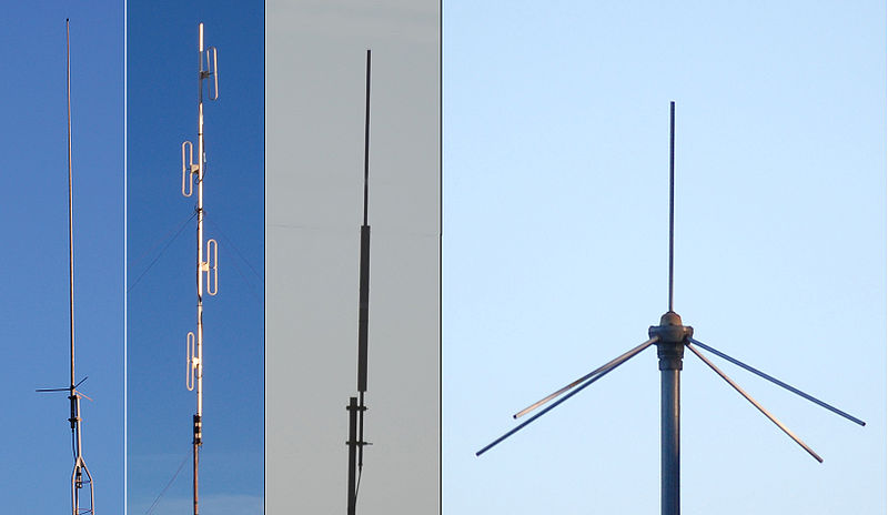קובץ:136 to 174 MHz base station antennas.jpg