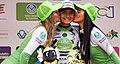 13 Etapa-Vuelta a Colombia 2018-Brayan Hernandez-Campeon de la Montana Vuelta a Colombia 2018 2.jpg