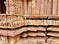 13th century Ramappa temple, Rudresvara, Palampet Telangana India - 50.jpg