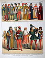 1400, Italian. - 057 - Costumes of All Nations (1882).JPG
