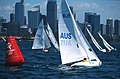 141100 - Sailing Peter Thompson action 3 - 3b - 2000 Sydney race photo.jpg
