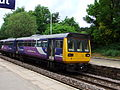 142054 at Delamere railway station - DSCF0241.jpg