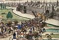1577, Maastricht, vertrek Spaanse troepen.jpg