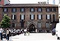 1674 - Milano - Palazzo Borromeo - Foto Giovanni Dall'Orto - 18-May-2007.jpg