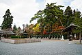 171104 Morioka-Hachimangu Morioka Iwate pref Japan07s3.jpg