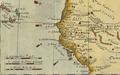 1783 Partie occidentale de l'ancien continent depuis Lisbonne jusquà la Riviere de Sierra Leona par Bonne BPL14672.png