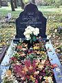 181012 Muslim cemetery (Tatar) Powązki - 22.jpg