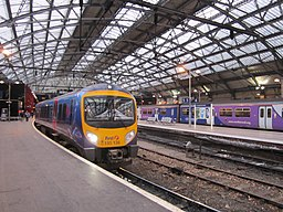 185138 at Liverpool Lime Street