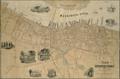 1851 map NewburyportMA byHenryMcIntyre BPL 12847.png