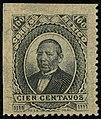 1879 100c Mexico unused Mi114Iy.jpg