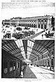 1882-08-08, La Ilustración Española y Americana, Nueva estación del Ferro·carril del Norte.jpg