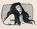 1899-03-11, La Vida Literaria, J X.jpg