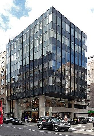 Sloane Street - 190-192 Sloane Street