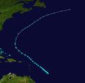 1901 Atlantic tropical storm 11 track.png