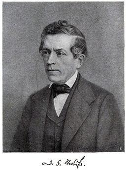 David-Friedrich-Strauss