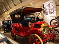 1909 Ford Model T Touring serial 839 - Henry Ford Museum (33014529572) (2).jpg