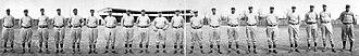 1909 St. Louis Cardinals season - Image: 1909 St Louis Cardinals