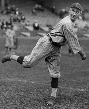 Doc Lavan - Image: 1919 Doc Lavan