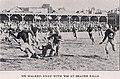 1920 Pitt football game action versus Geneva College.jpg