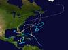 1935 Atlantika uragansezona resuma map.png