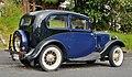 1938 Morris 8 S2-E (34797665036).jpg