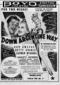 1940 - Boyd Theatre Ad 10 Oct MC - Allentown PA.jpg