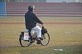 1953-55 VéloSoleX 3800 - 49 cc - 1 cyl - Kolkata 2018-01-28 0526.JPG