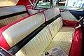 1955 Packard Caribbean interior, Model 5588, originally bought by Howard Hughes for Jean Peters - Automobile Driving Museum - El Segundo, CA - DSC01484.jpg